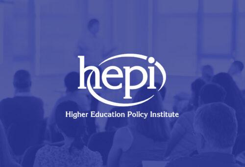 HEPI - logo