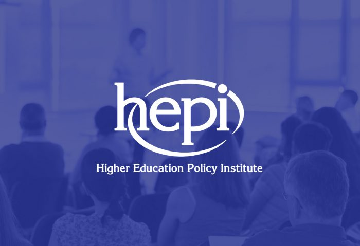 Higher Education Policy Institute