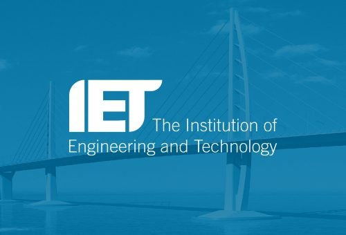 Institution of Engineering and Technology - logo