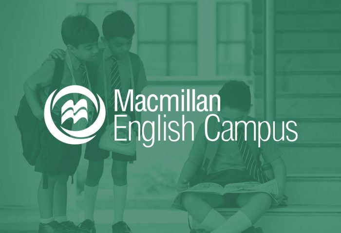 Macmillan English Campus