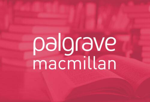 Palgrave Macmillan - logo