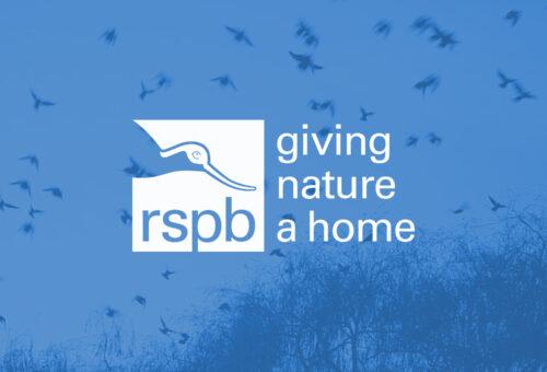 RSPB - logo