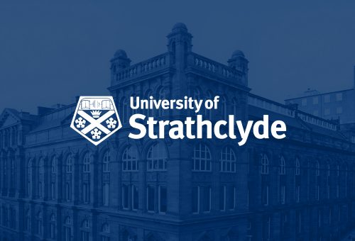 University of Strathclyde - logo
