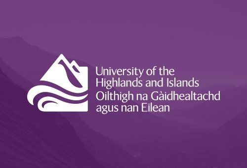 University of the Highlands and Islands - logo