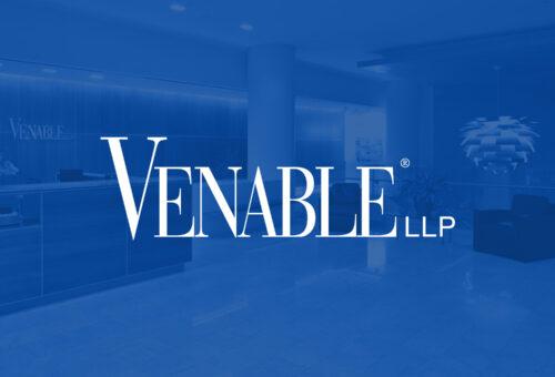 Venable - logo