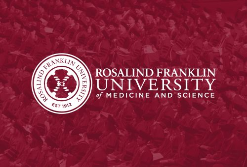 Rosalind Franklin University - logo