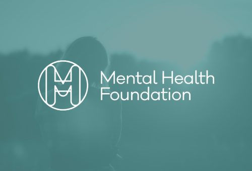 Mental Health Foundation - logo