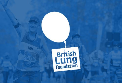 British Lung Foundation - logo