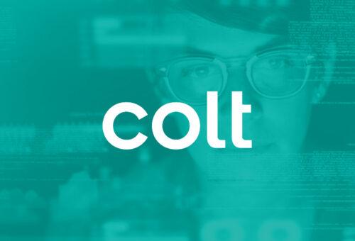 Colt - logo