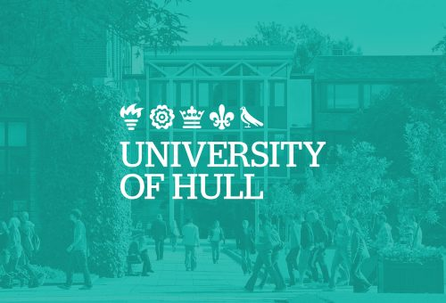 University of Hull - logo