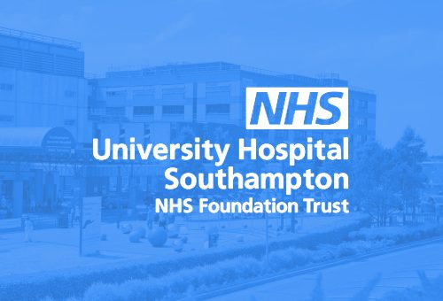 University Hospital Southampton - logo