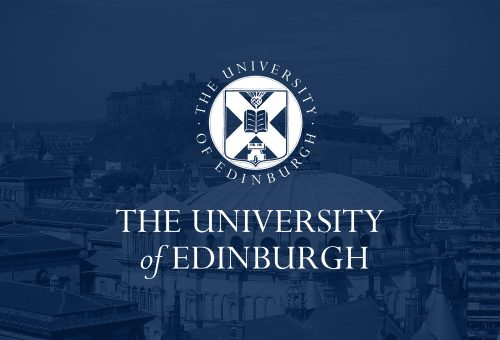 University of Edinburgh - logo