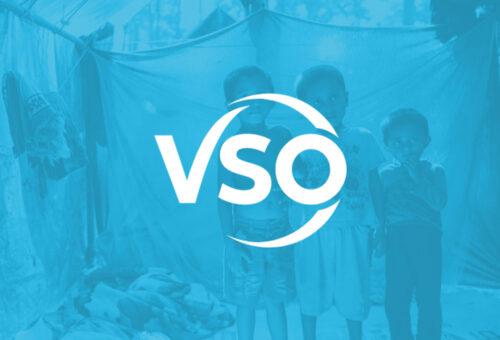 VSO - logo