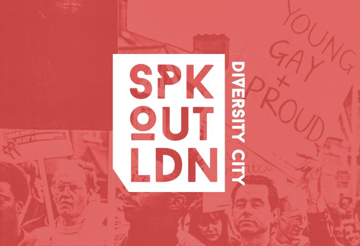 Speak Out London