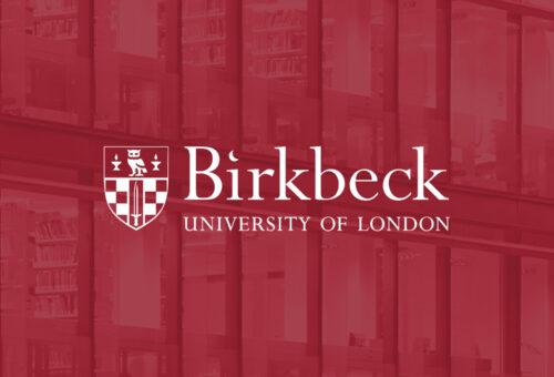 Birkbeck University - logo