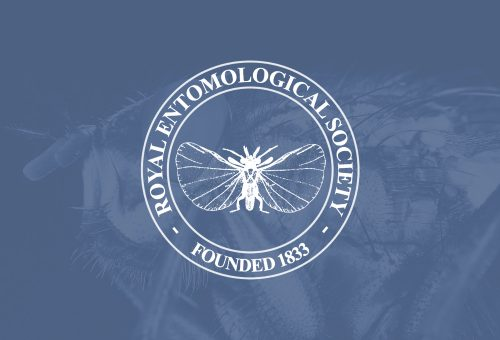 Royal Entomological Society - logo
