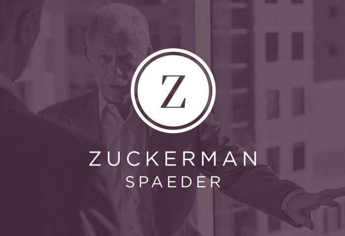 Zuckerman Spaeder
