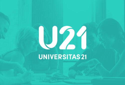 Universitas 21 - logo