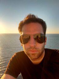 Spiros Aliprantis's avatar